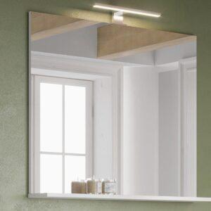 Miroir ARVALET blanc