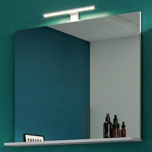 Miroir SALINO blanc