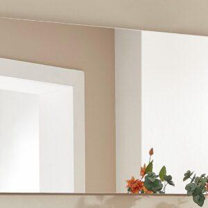 Miroir CASTLE chêne navarra