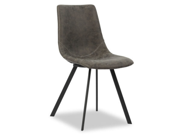 Chaise OSMOSE gris