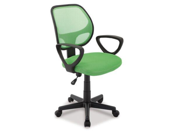 Chaise de bureau BURITOS vert