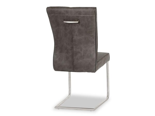 Chaise KASTOR gris