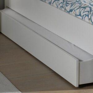 Tiroir LONELY 90x200 cm blanc